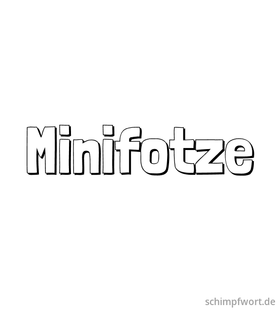Minifotze